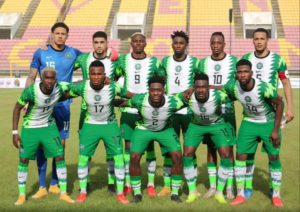 Absence of Osimhen, others will gice Rohr opportunity to try new players - Obuh