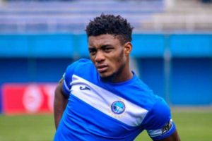 CAFCC: Enyimba's Anayo Iwuala out of Sunday's clash
