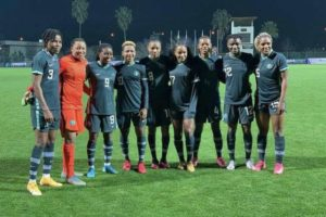 Super Falcons, Black Queens' clash headlines qualifying draw