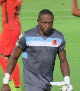 Sickness nearly ruined my football career - Aiyenugba