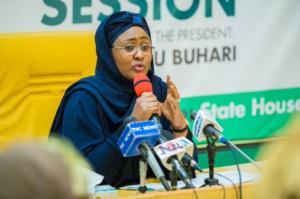 Nigeria to host African giants in Aisha Buhari Invitational Tournament