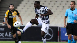 Esiti strike helps Goztepe edge Antalyaspor