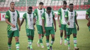 Breaking! Super Eagles failed to beat Cameroon As the game Ended Goalless