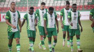 Super Eagles may struggle in 2022 AFCON: Henry Nwosu