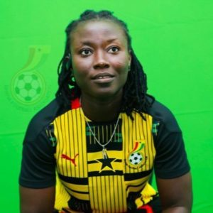 Ghana's captain cries out as AFCON Qualifiers against Super Falcons beckons