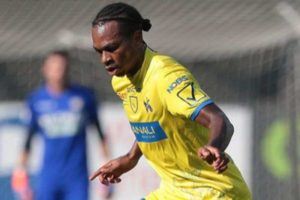 Chievo Verona Releases Nigerian international Joel Obi
