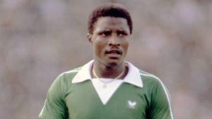 FIFA Celebrates Nigerian Legend Muda Lawal 30 years after his death