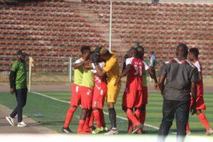 Wikki Win Against Dakkada boost their Relegation Survival