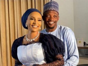 Super Eagles captain Ahmed Musa marries for the third time