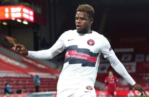 Exclusive! Onyeka joins Brentford From FC Midtjylland