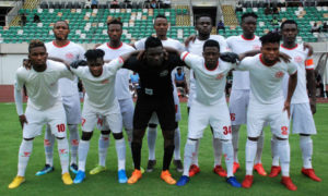 NPFL Preview: Enugu Rangers ready to subdue Katsina United