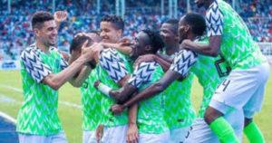 Spanish top flight makes huge offer for prolific Nigerian forward