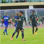 Esperance Of Tunis wants Super Eagles' 22-year-old winger