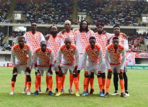Breaking! Akwa United Wins 20/21 NPFL League For the first time