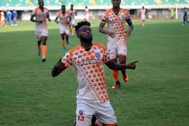 Akwa Ibom Gov Congratulates Akwa United FC Over 2020/21 NPFL Win