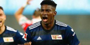 Taiwo Awoniyi  Stars with another accomplished Bundesliga display