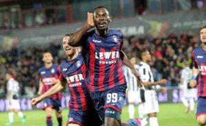 Nwankwo set to become the second Nigerian to play for RCD Mallorca