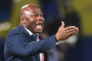 How Super Eagles can lift 2022 AFCON trophy- Amenuke