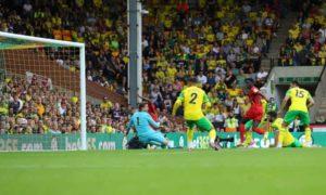 Emmanuel Dennis inspires Watford to victory vs Norwich