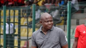 NPFL Newcomers Remo Stars part ways with Daniel Ogunmodede And Set to Appoint Gbenga Ogunbote As New Head Coach