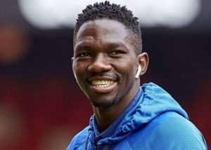 I want to compete at Olympic Games with Nigeria: Kenneth Omeruo