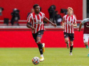 Onyeka impresses Brentford secure a vital point against Liverpool