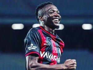 Musa benched as Faith Karagumruk thrash Adana Demirspor