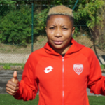 Super Falcons Striker Sunday joins French club Dijon FCO