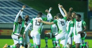 Eight TV & Radio Stations get broadcast rights for Super Eagles matches