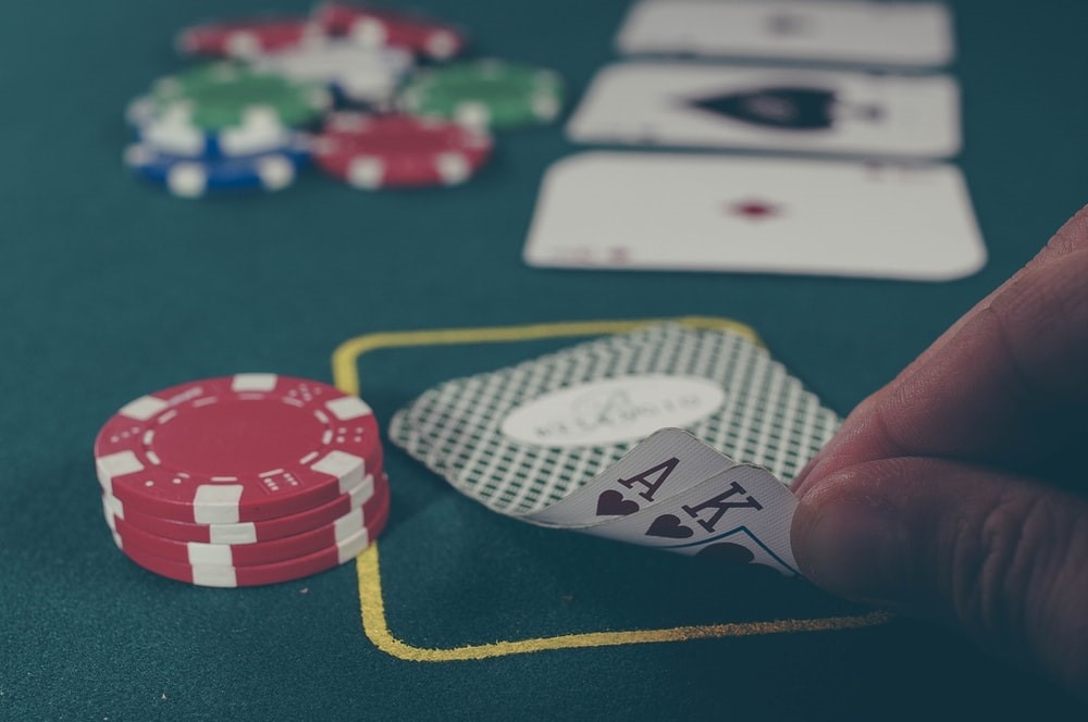 Best Casinos for Card Games and Most Popular Types of Game