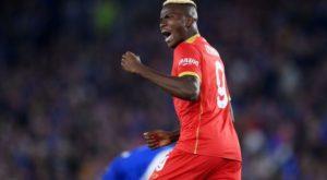 Osimhen's brilliance helps Napoli maintain perfect start