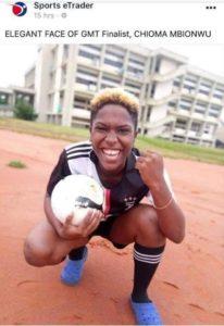 Burial arrangement announced for Nigerian footballer shot dead by Unknown Gunmen