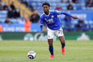 Paul Ince: Why Wilfred Ndidi would be good signing for Manchester United
