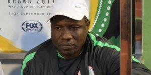 NFF reappoints Salisu Yusuf as Super Eagles assistant coach