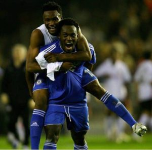 """Mikel Obi opens up on Chelsea career- """"It was Essien who really helped me"""""""