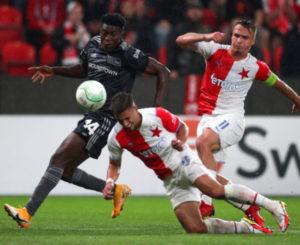 Awoniyi Replaces Muffi in Super Eagles Squad