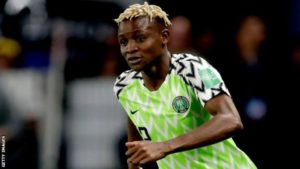 Super Falcons beat Ghana black Queens in the Women's Africa Cup of Nations Qualifier