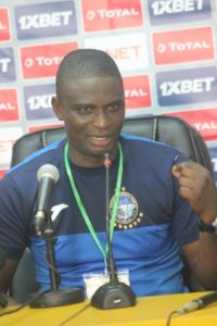 Fatai Osho joins River United As Chief Coach -Reports