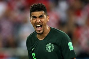Balogun's instant redemption as Rangers star recovers from becoming Nigeria fall guy to send Super Eagles soaring